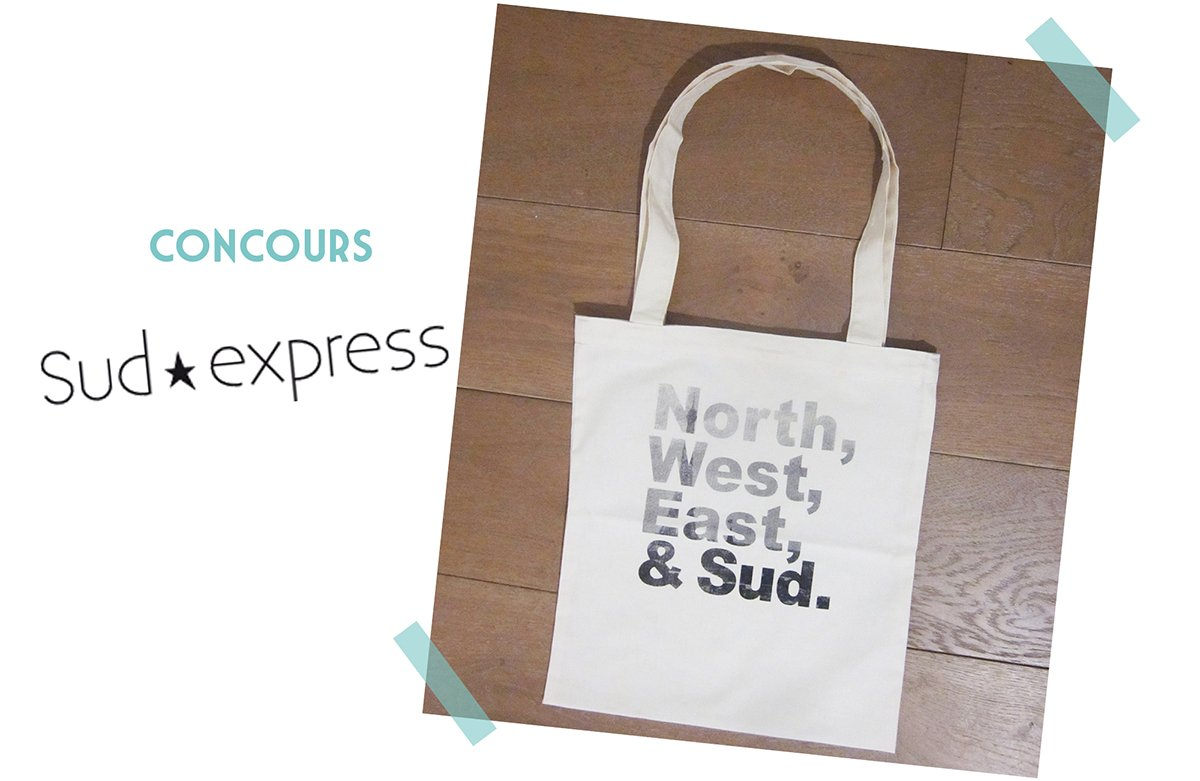 Concours Sud Express 2013