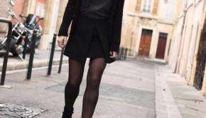 Jupe Zara Asymmétrique