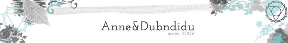 Anne & Dubndidu logo