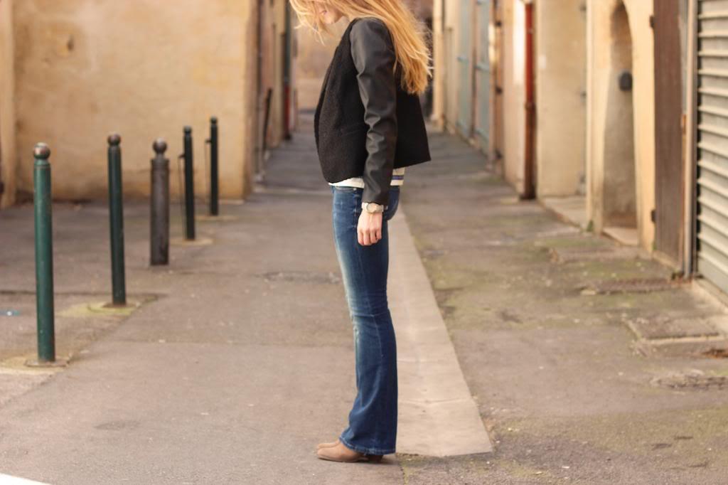 T-Shirt Zalando Jeans LTB