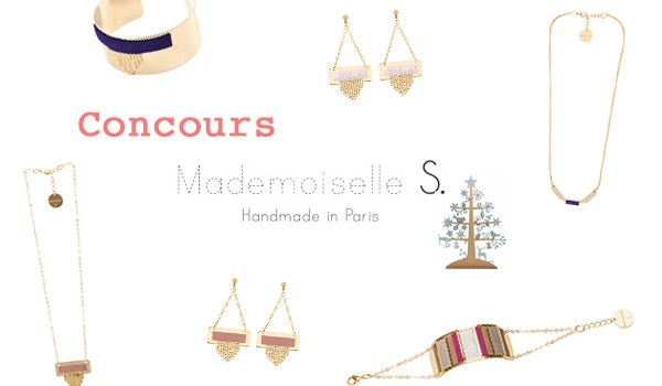 Concours Mademoiselle S 2012