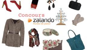 Concours Zalando Bon D