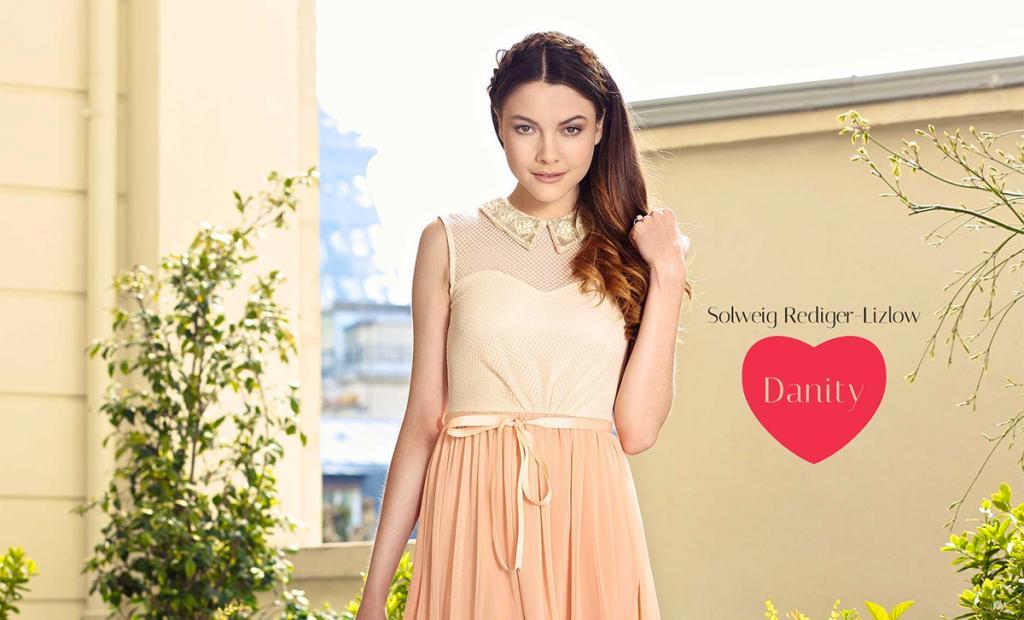 Robes Danity Eshop Feminin