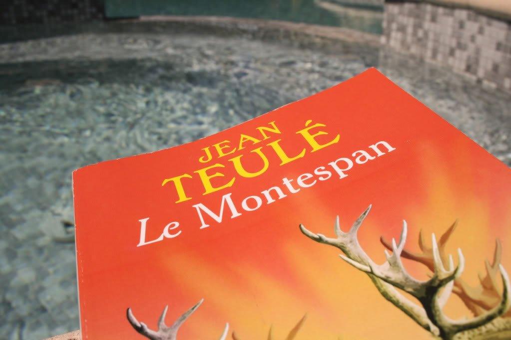 Le Montespan de Jean Teulé #3