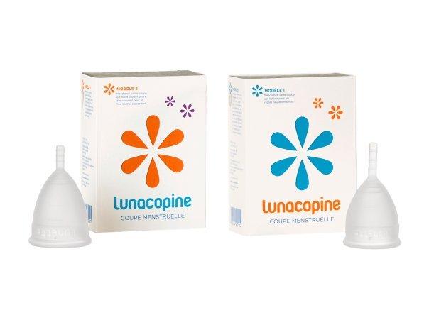 Concours Luna Copine