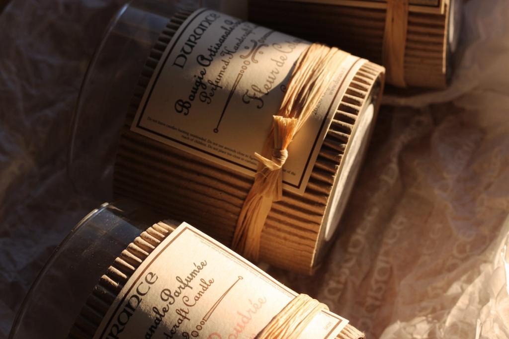 Mes Bougies Durance pour la Saison Froide #36