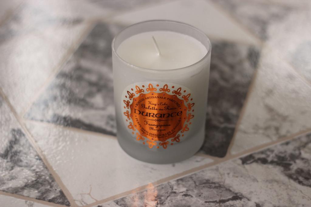 Des Bougies Durance Pour un Hiver tout en Douceur #38