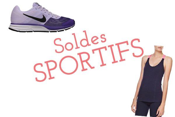 Des Soldes Sportifs #59 Anne & Dubndidu