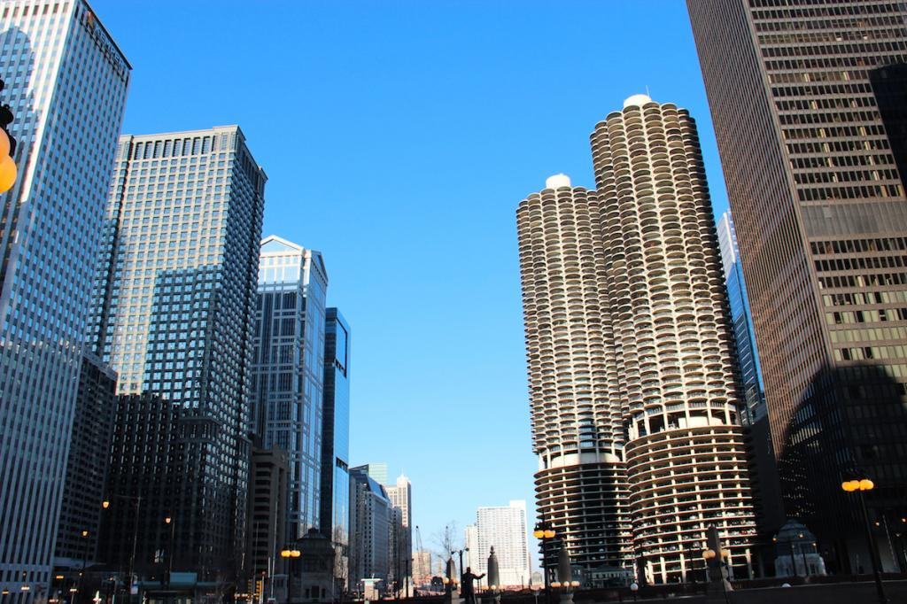 3 Jours à Chicago - Windy City  #57 Road Trip 2014