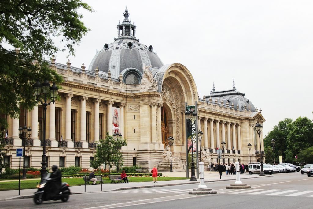 Détour Printanier par Paris #58