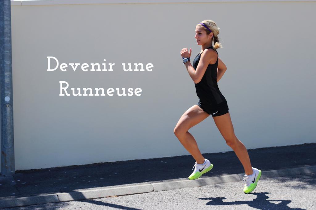Du Jogging au Running   Devenir une Coureuse  113 - Anne   Dubndidu fd57012a35f
