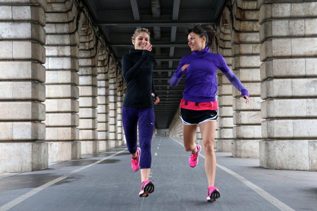 #WEGETSWEATY : Exercices en complément du Running #169