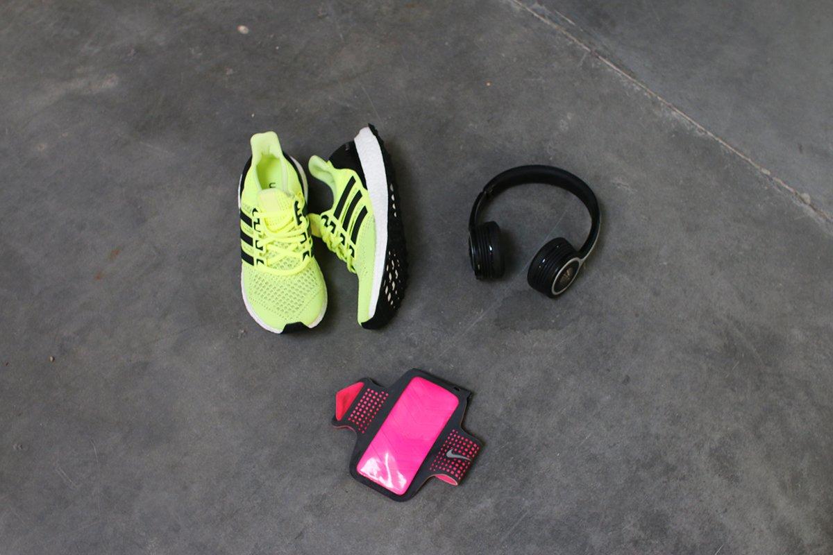 Running: Courir sans S'ennuyer #203 Anne & Dubndidu