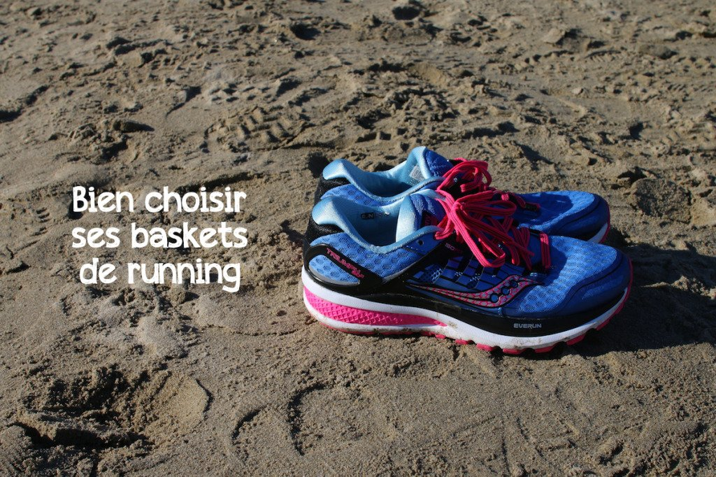 Conseils: Comment choisir ses Baskets de Running ? #234