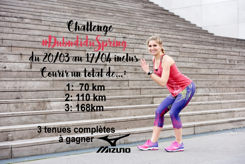challengeprintemps