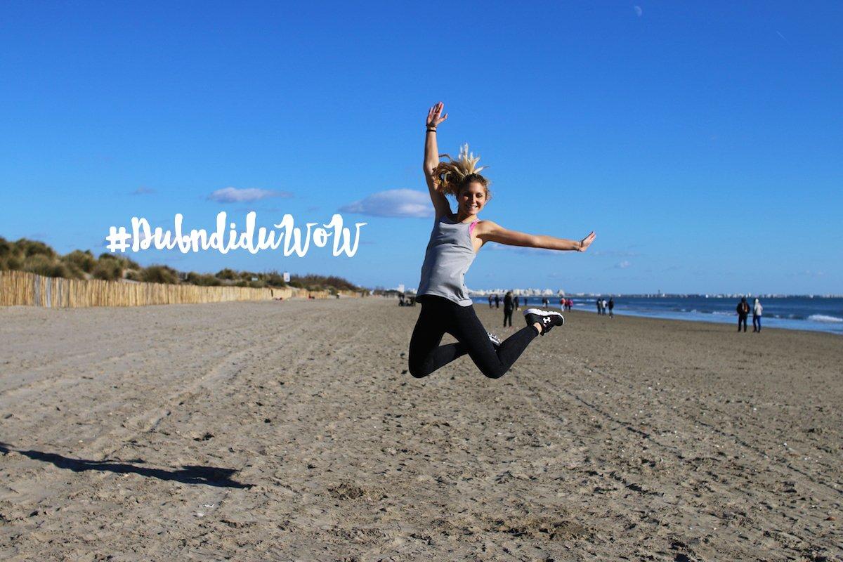 Challenge Fitness 4: #DubndiduWOW Cardio avec UA