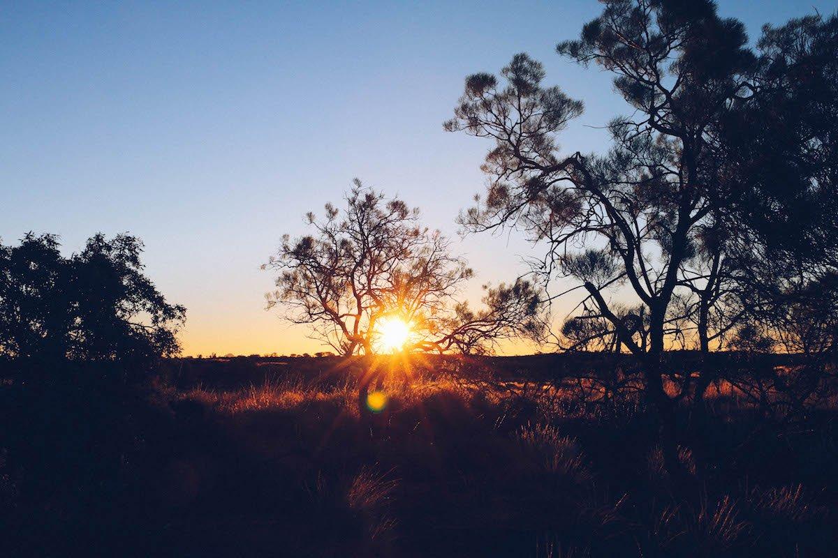 Roadtrip Du Nord au Sud de l'Australie: Explorers Way, Etape 2/4