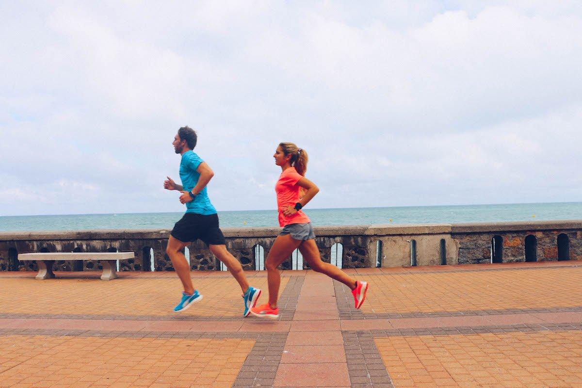 Challenge Running spécial été avec Puma : #DubndiduFFSummer