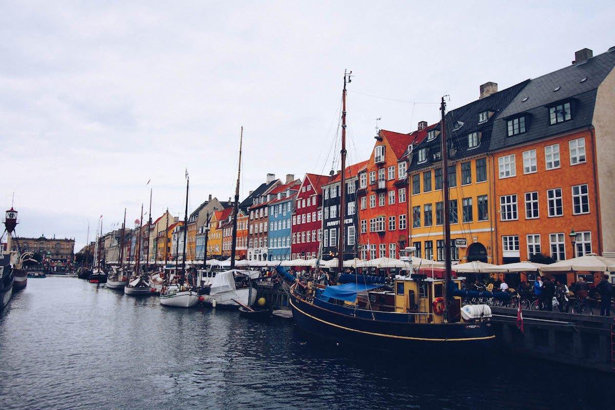 Retour sur... Semi-Marathon et weekend à Copenhague