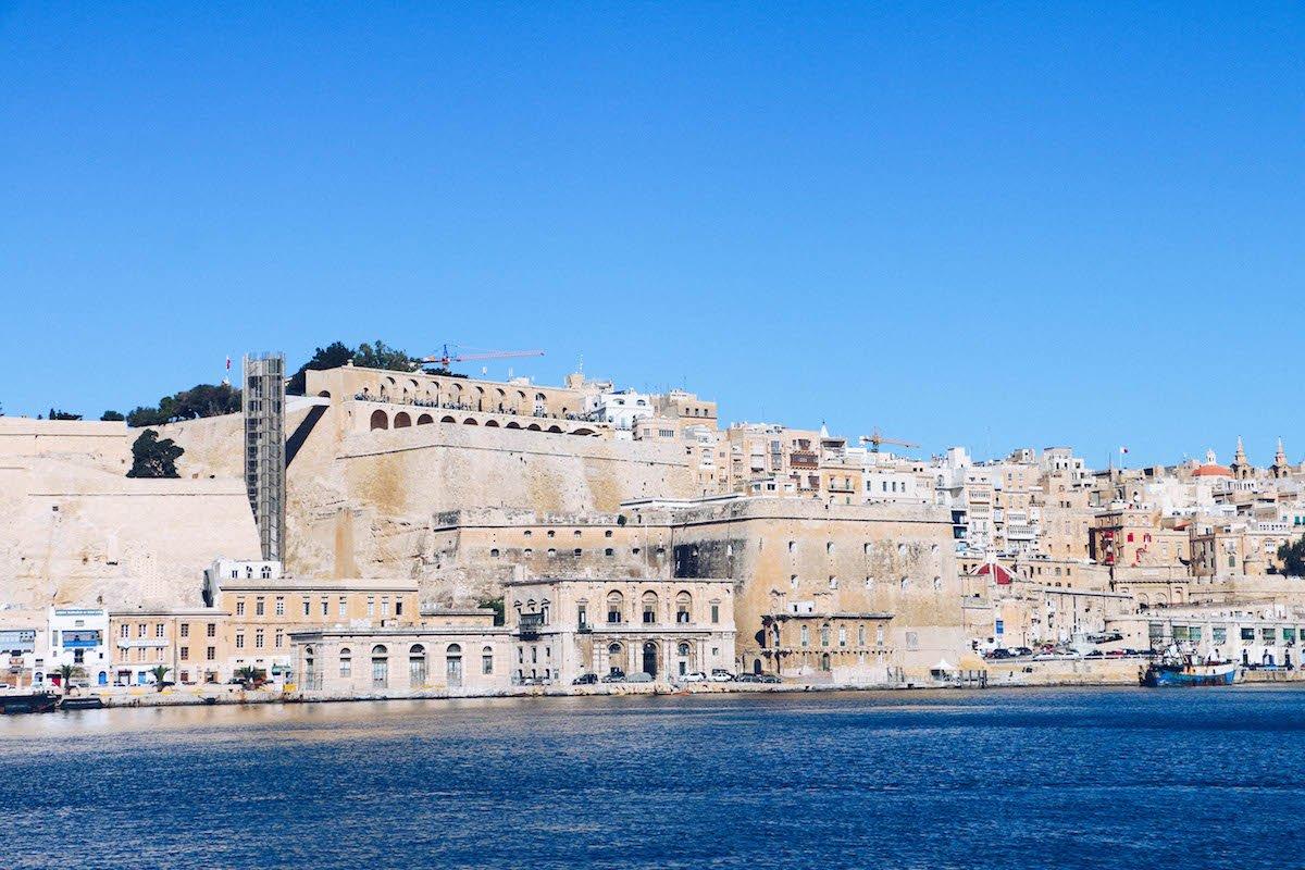 Escapade d'Automne: 3 jours sur l'île de Malte