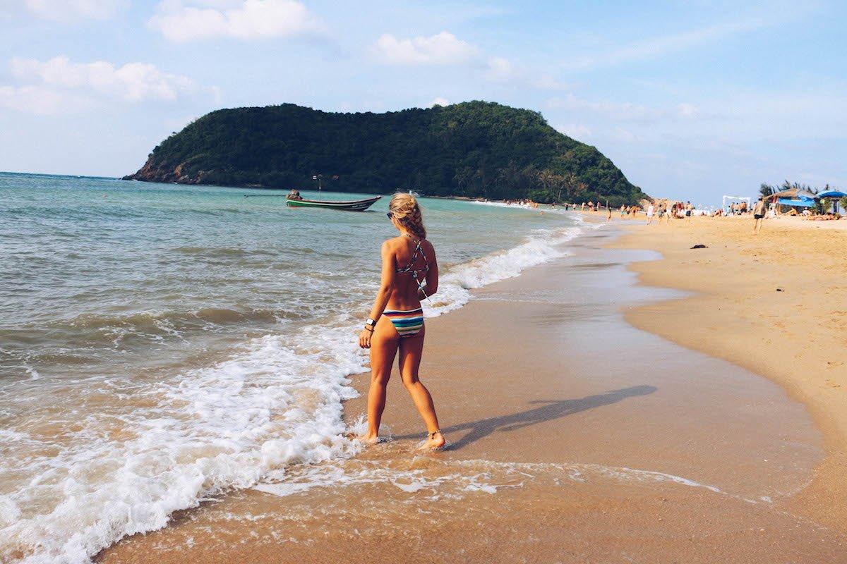 Voyages: 2 Semaines en Thaïlande entre Filles