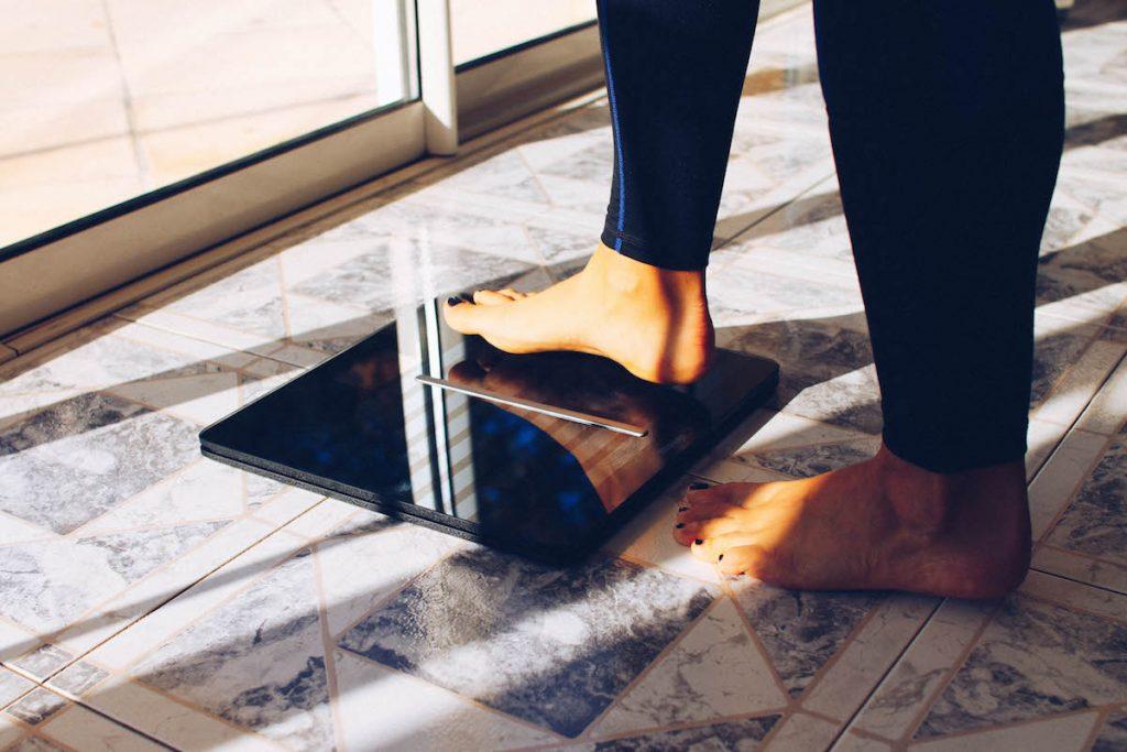 Pourquoi je m'affine sans perdre du poids