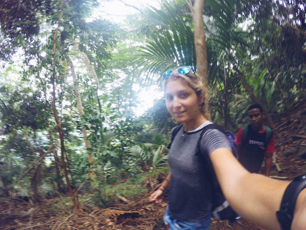 7 Jours Aux Seychelles Pour Le Ecofriendly Semi