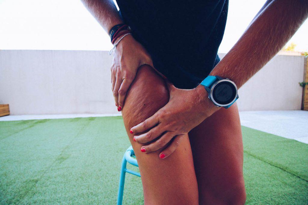 sport cellulite plus visible