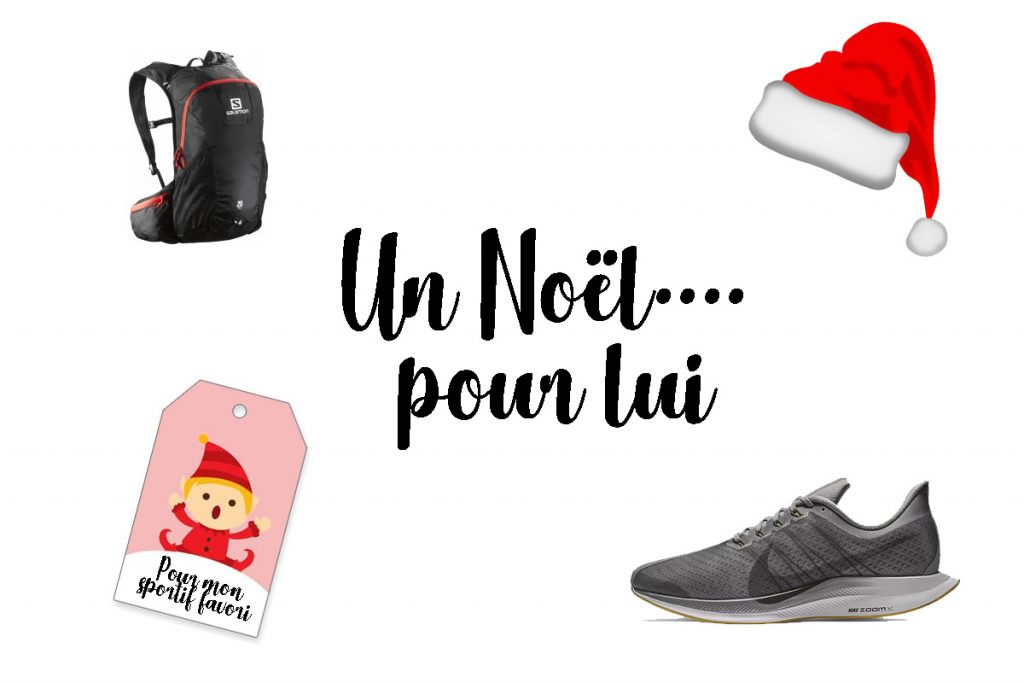 Idées Cadeaux de Noël 2018: Pour votre Sportif Favori