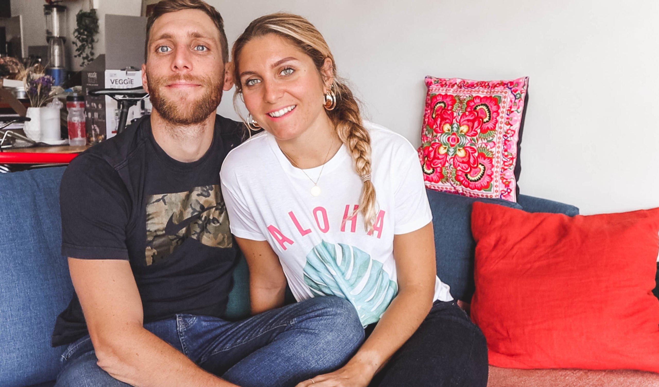 FAQ Couple: Je suis végétarienne mais pas mon copain, voici comment nous faisons!