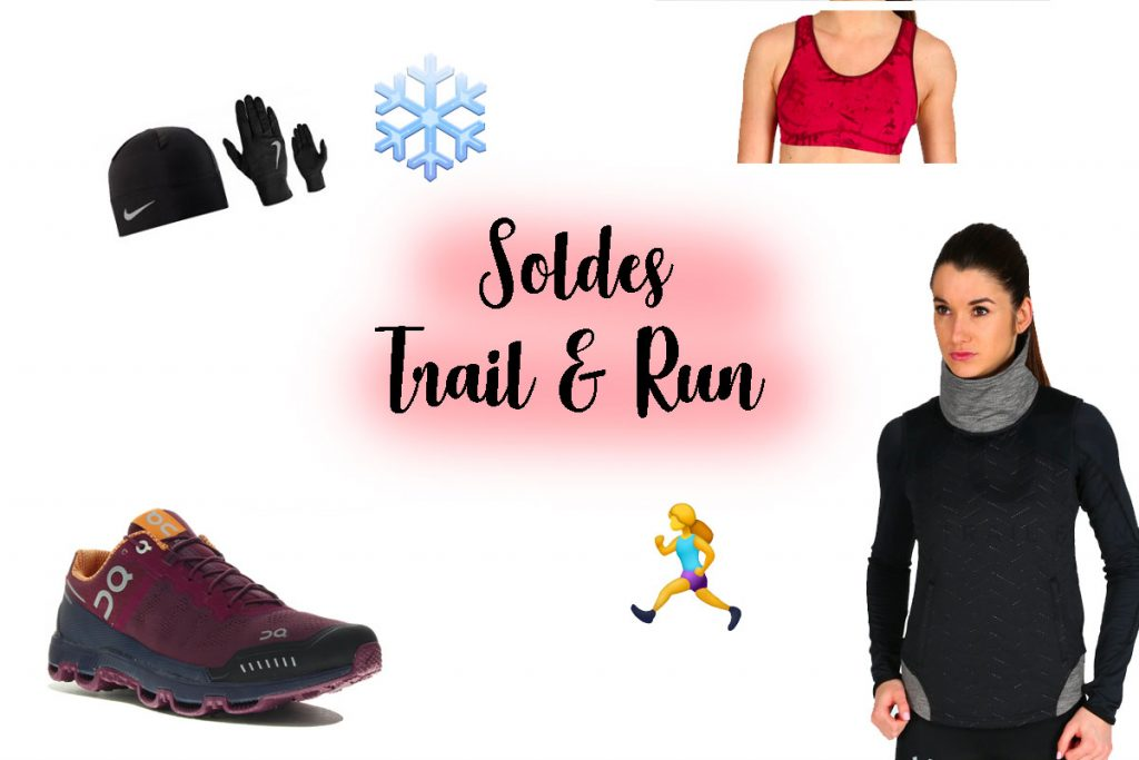 Soldes 2019: Vos Tenues Running/Trail d'Hiver