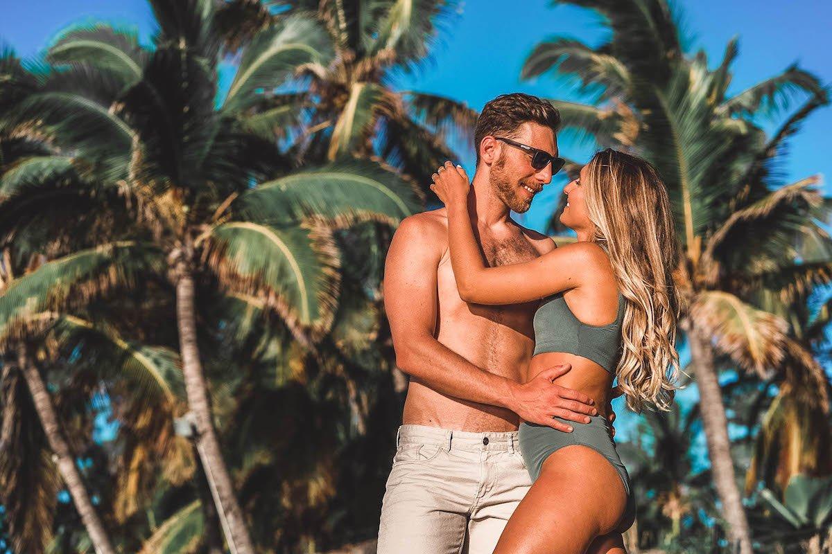 Notre Voyage à La Réunion, 10 jours en Amoureux