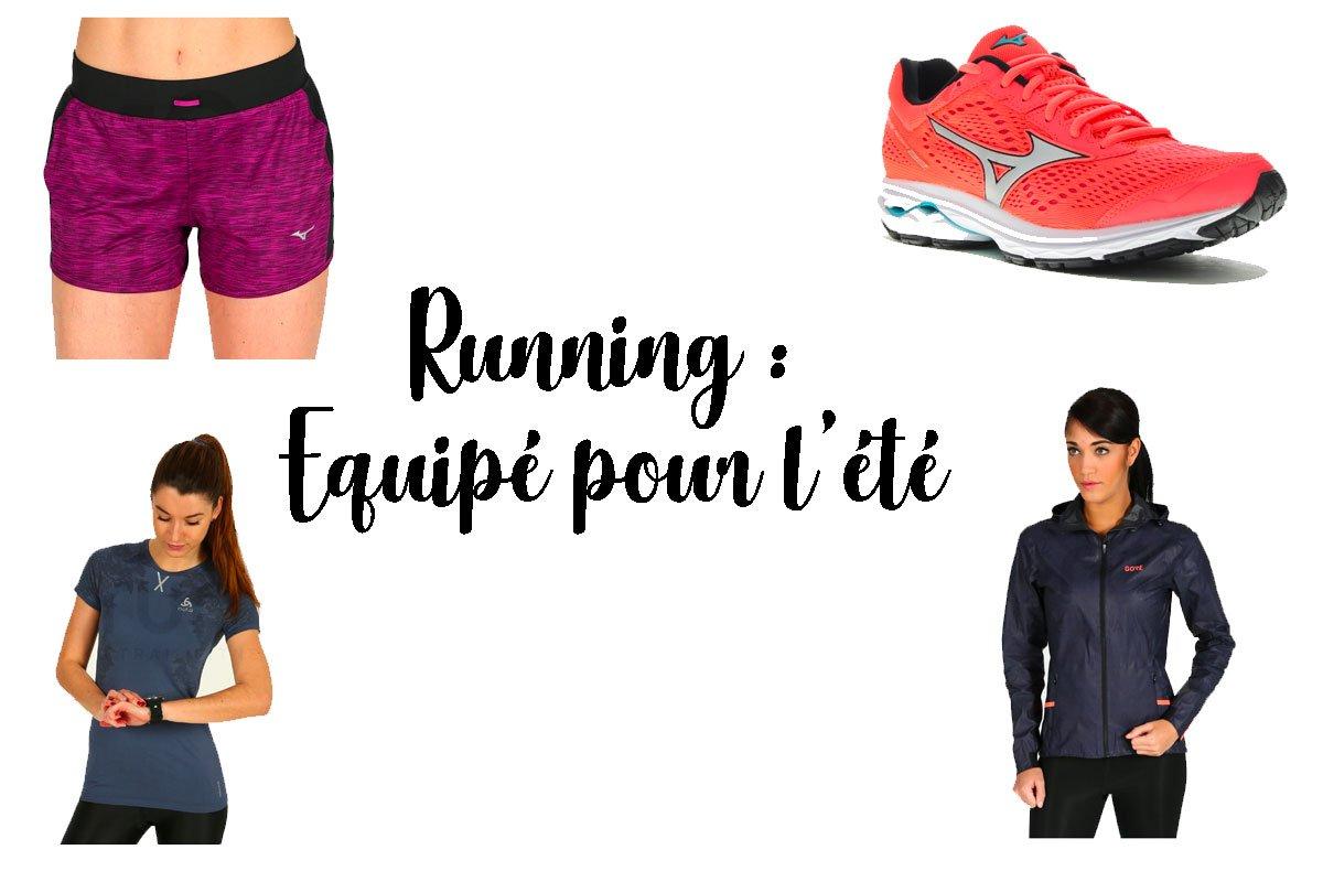 Running Weeks: Equipez-vous pour Le Printemps et l'Été