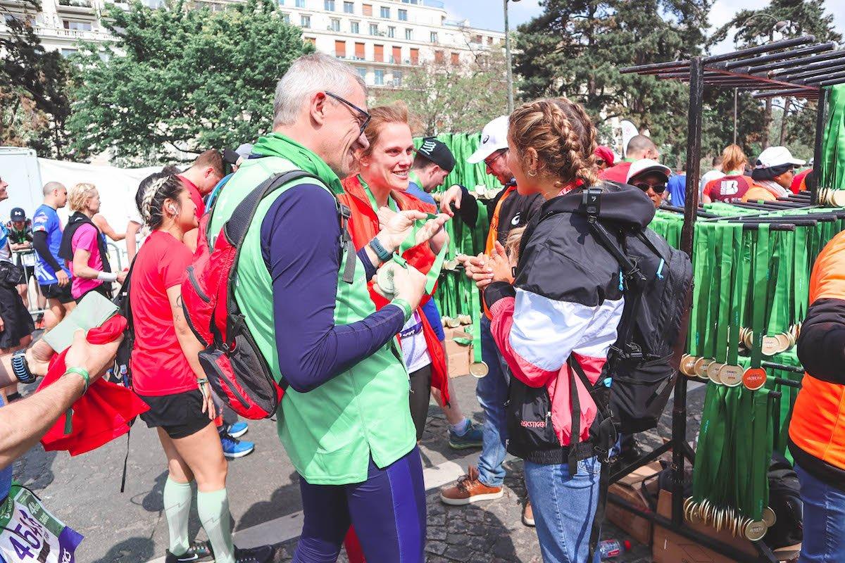 Marathon de Paris 2019 : du Salon du Running à la Remise des Médailles !
