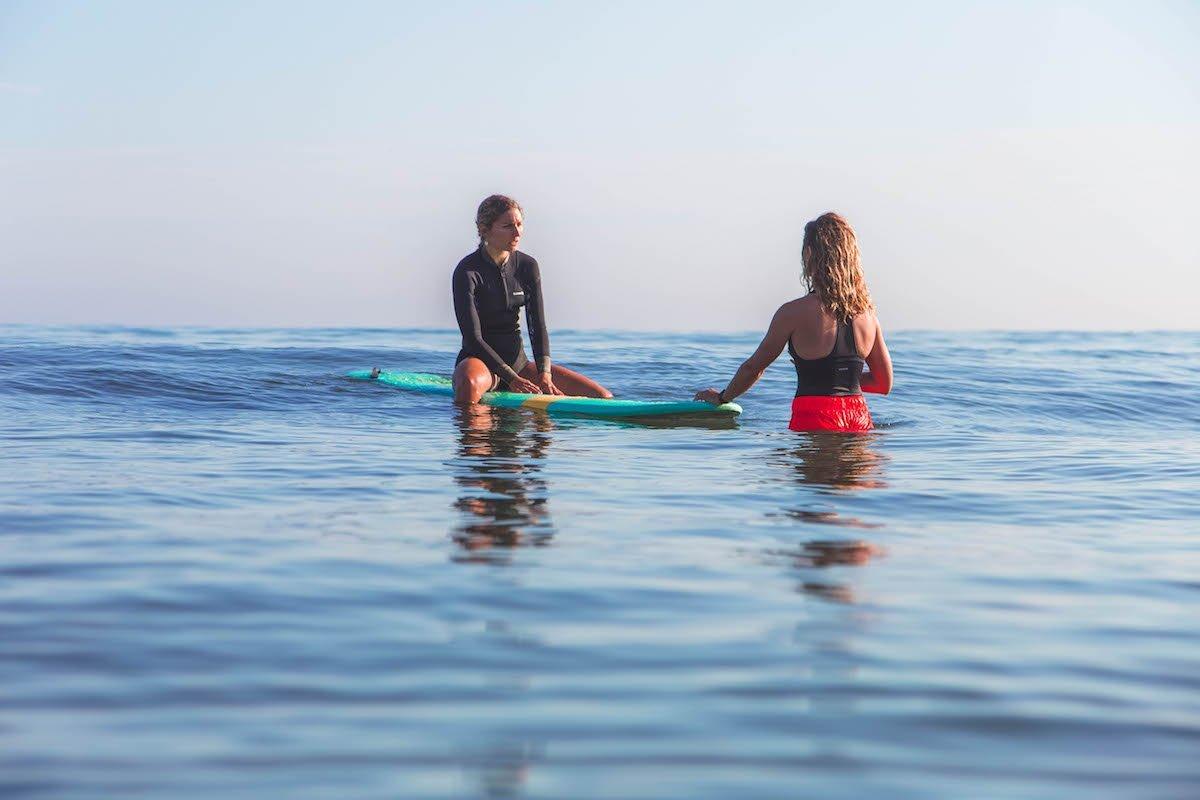 Conseils: Comment Débuter le Surf ?