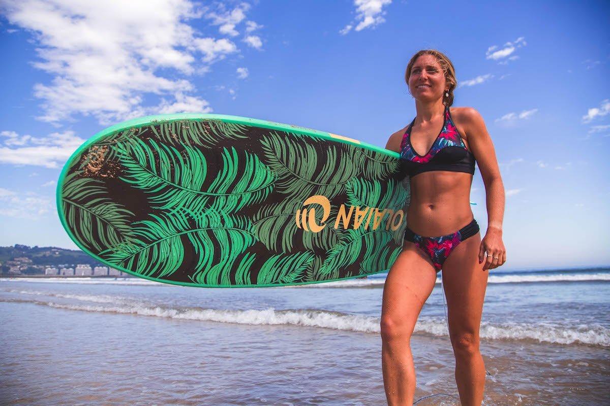 Olaian: Bien Choisir Son Equipement Surf/Paddle/Kite/Wake Sans se Ruiner