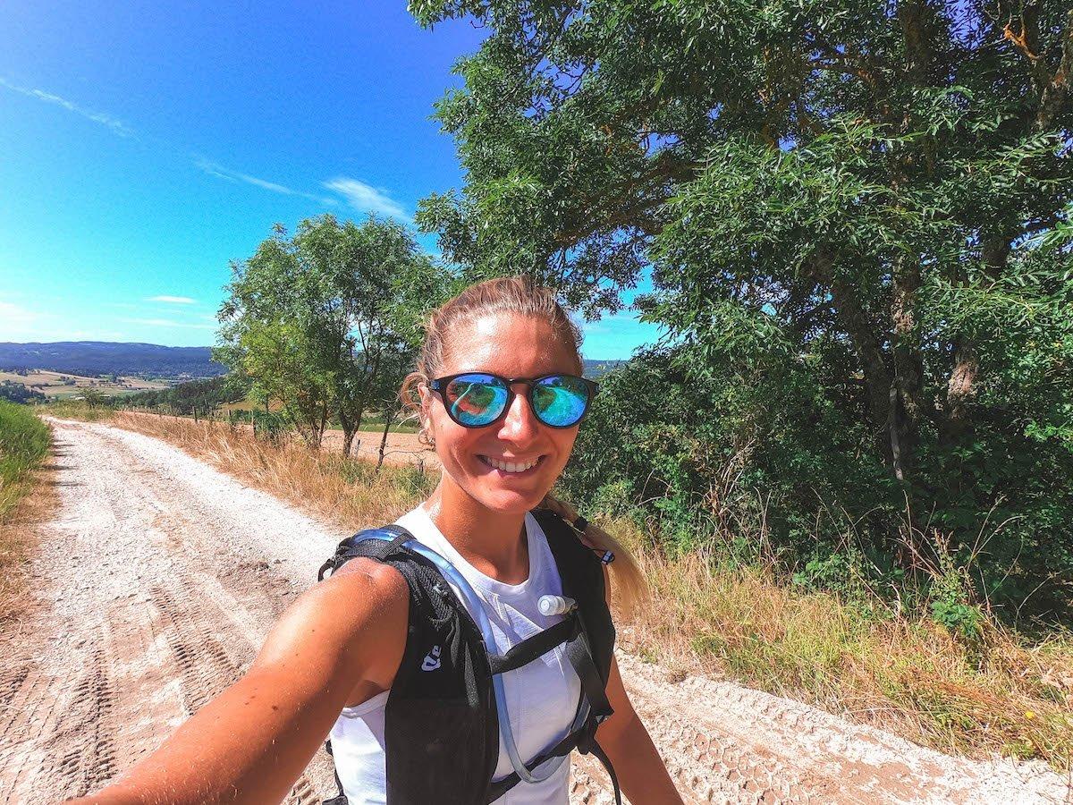 Trail: Je vais courir 100km + Je réponds à vos questions