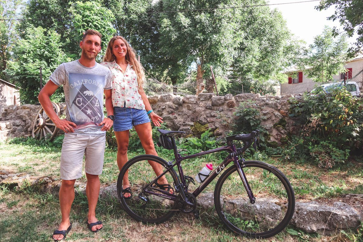 FAQ : Cyclisme, Velo de route, en Montagne et sur l'Etape du Tour 2019 (avec Matthieu !)