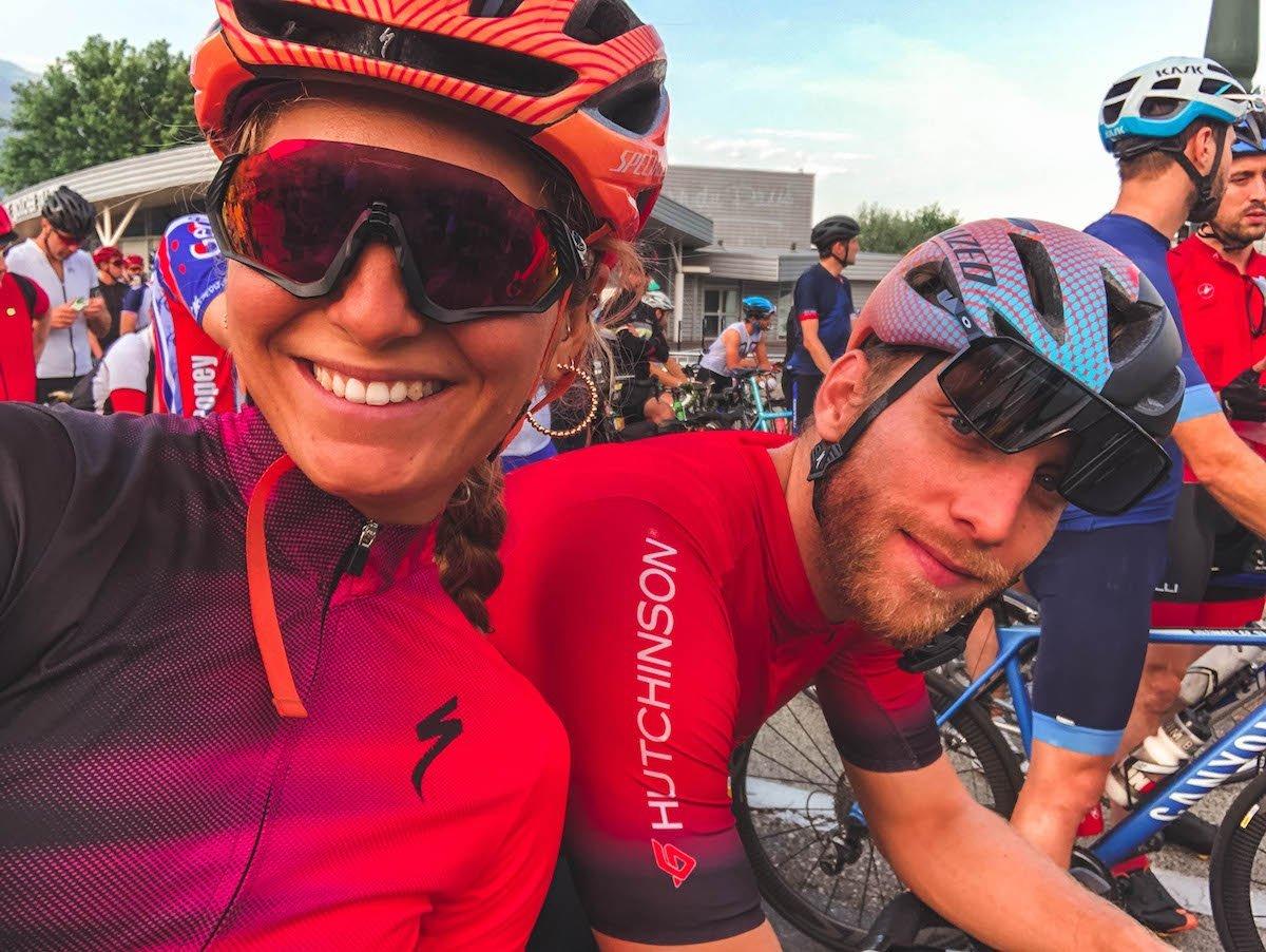 CR Participer à L'Etape du Tour 2019: 135km et 4500m à velo