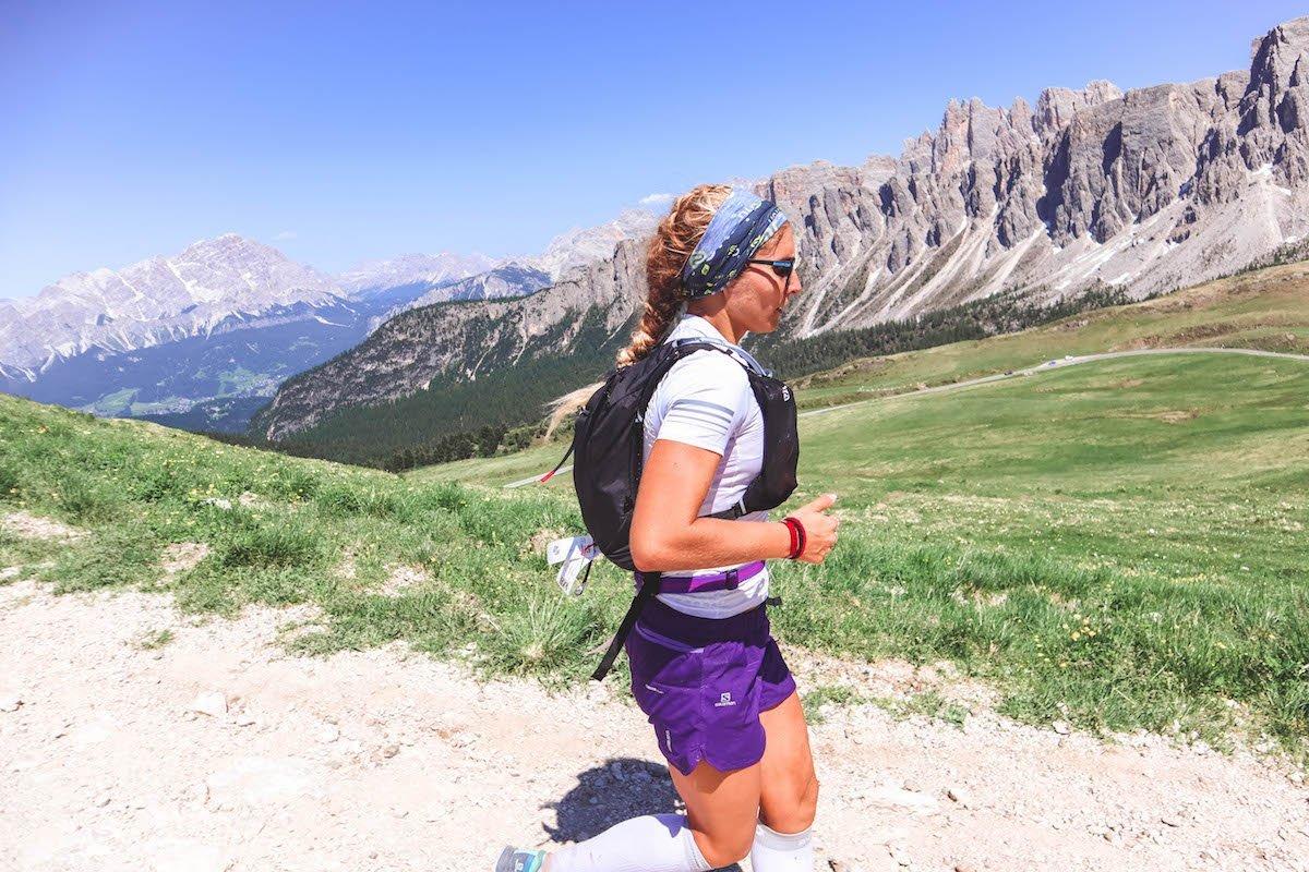 CR Lavaredo Ultra Trail Dolomites: Retour sur La Cortina 48km,  2600m D+