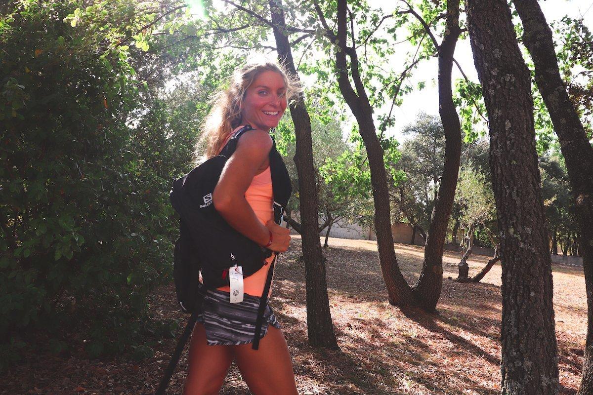 Trail: Les Indispensables dans mon Camel /Sac d'Hydratation (Matériels Obligatoires et plus)