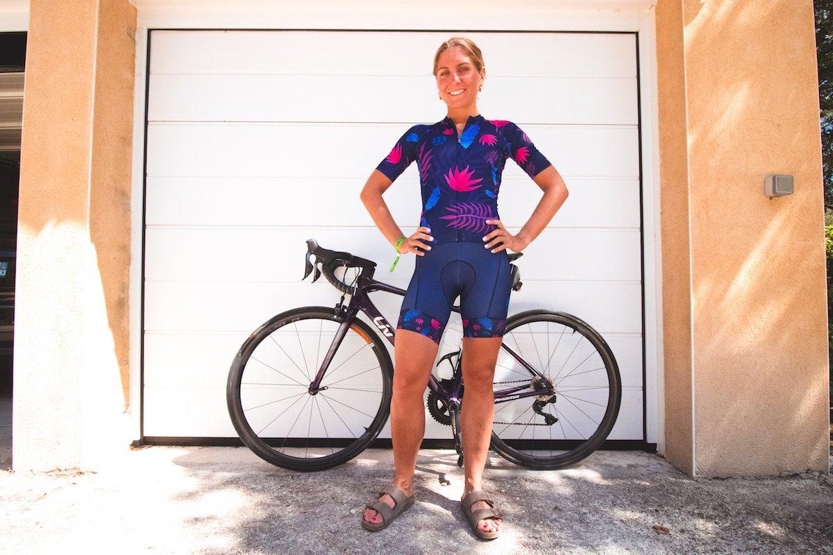 Cyclisme: Mes (jolies) tenues ET marques favorites pour faire du vélo !