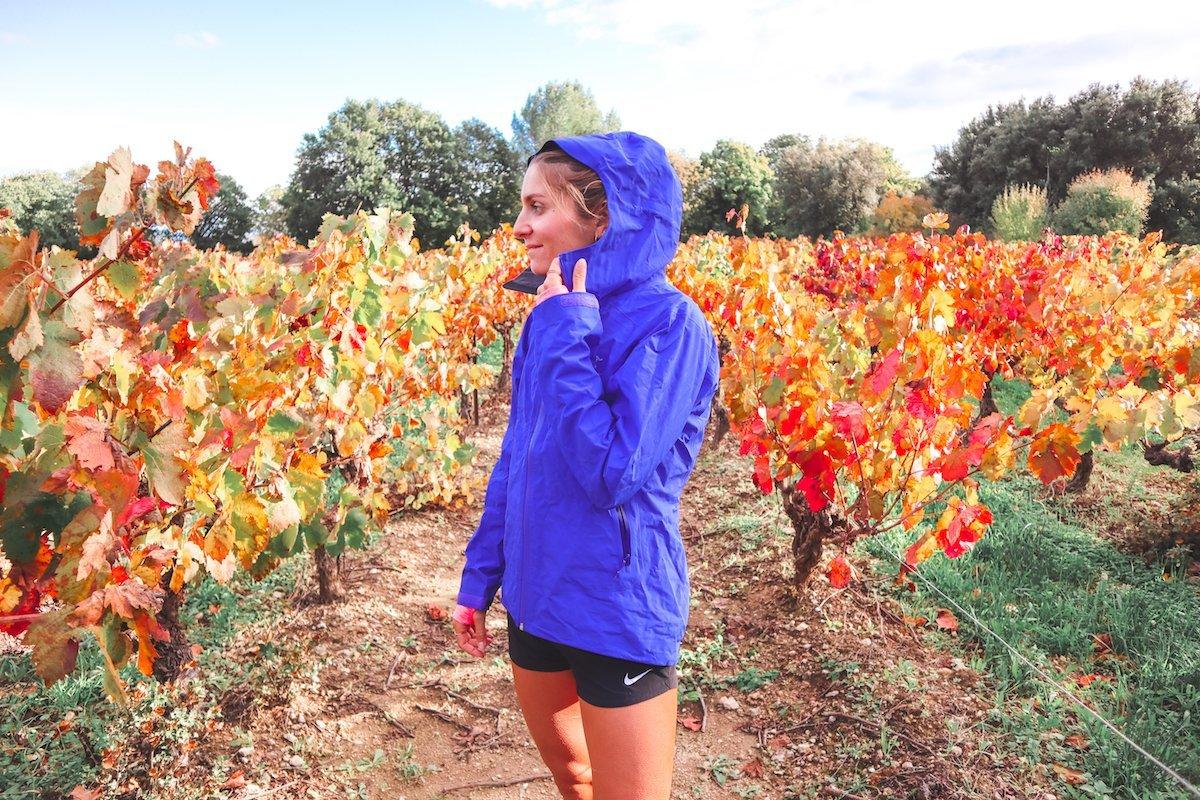 Running/Trail: J'ai testé la technologie Gore-Tex pour Rester toujours Au Sec