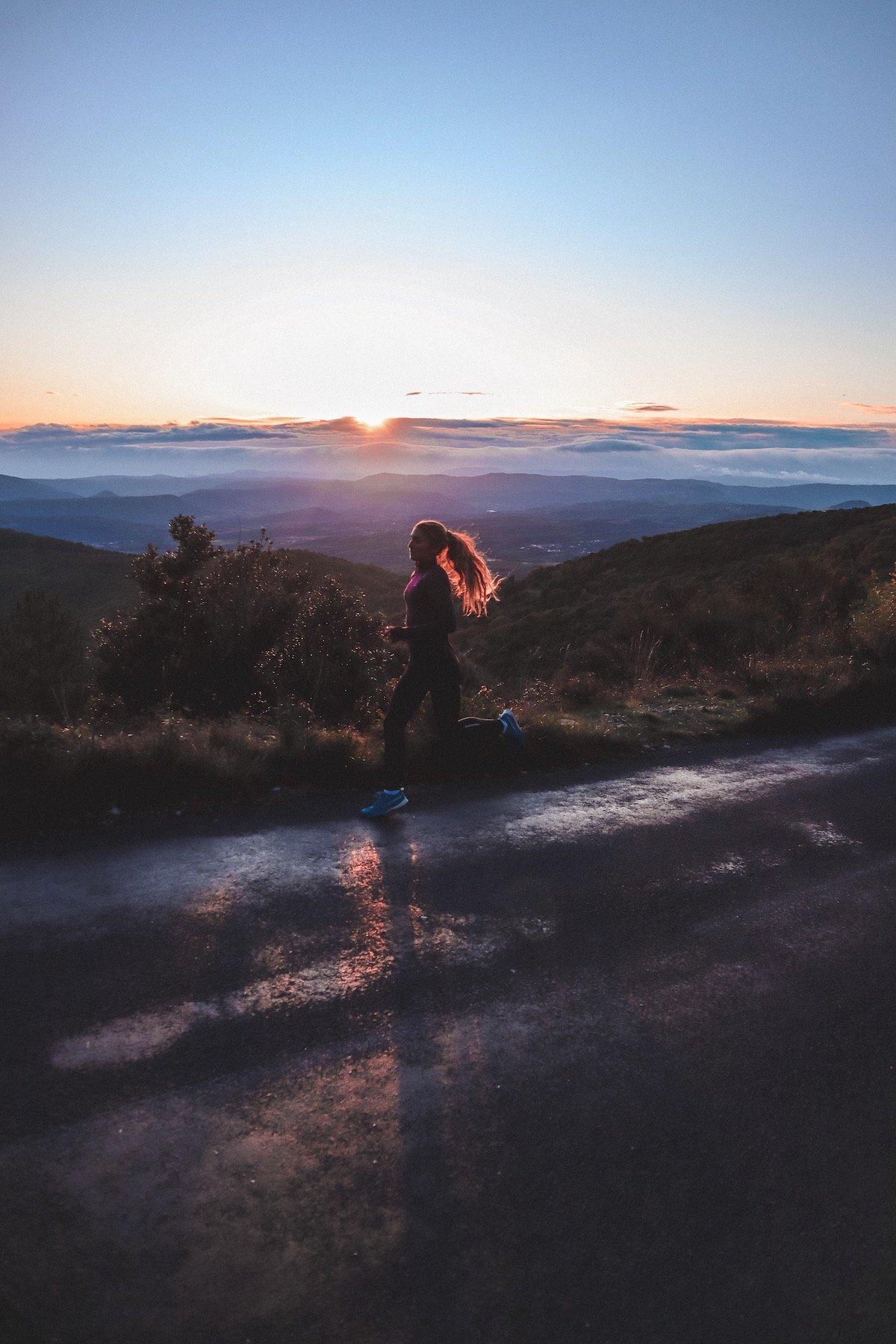 FAQ Trail/ Running: Courir de nuit l'hiver (seule !)