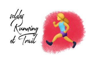 Sélections soldes d'été 2020 sur I-run.fr : Trail, Running…