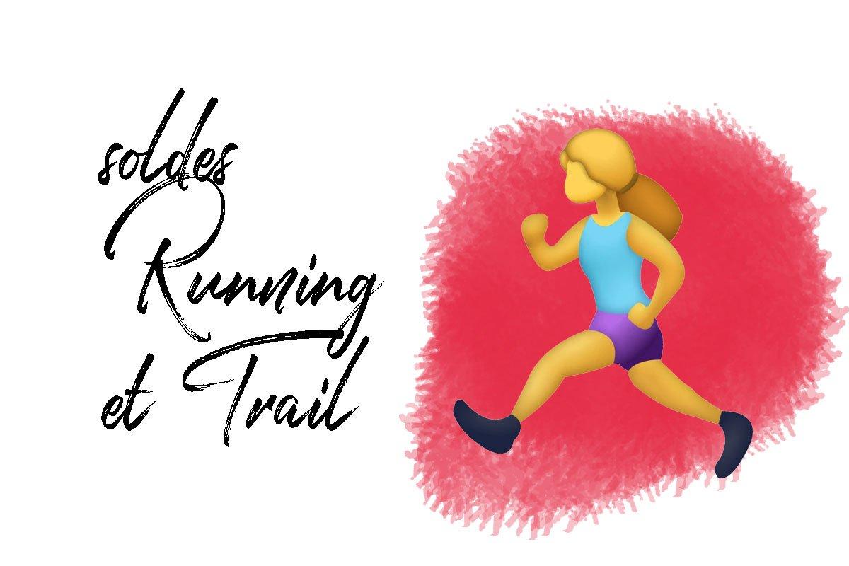 Sélections soldes d'été 2020 sur I-run.fr : Trail, Running...