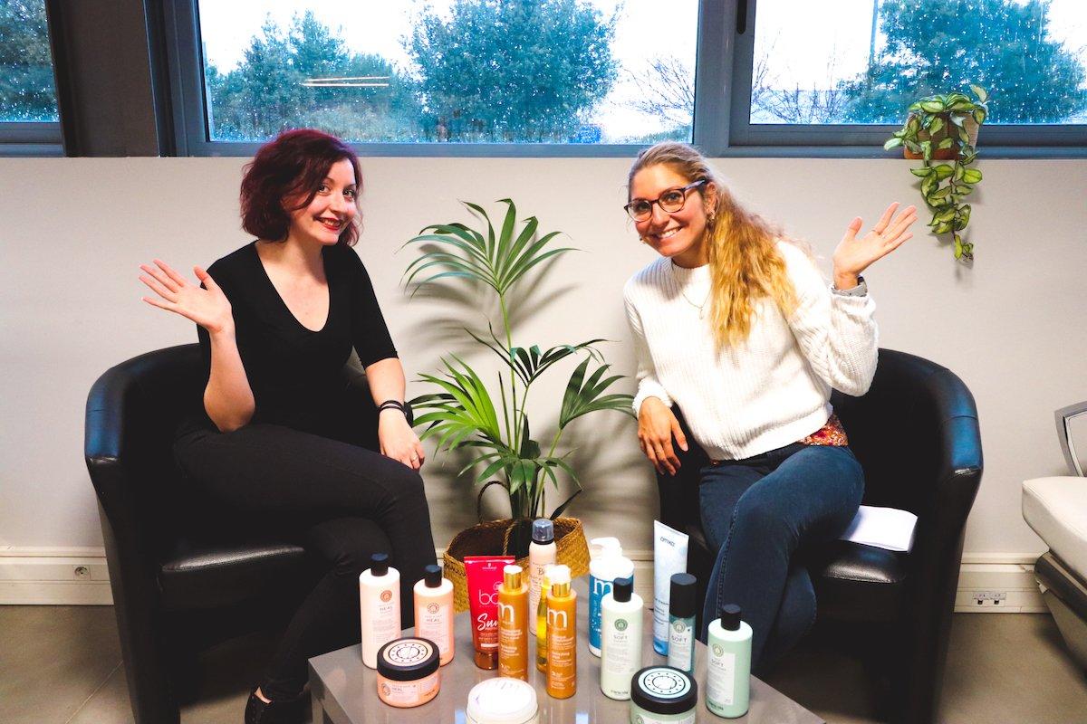 FAQ Cheveux/Coiffure: Spéciale Sport