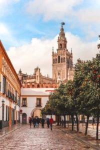 Espagne: L'essentiel pour organiser un long weekend à Séville