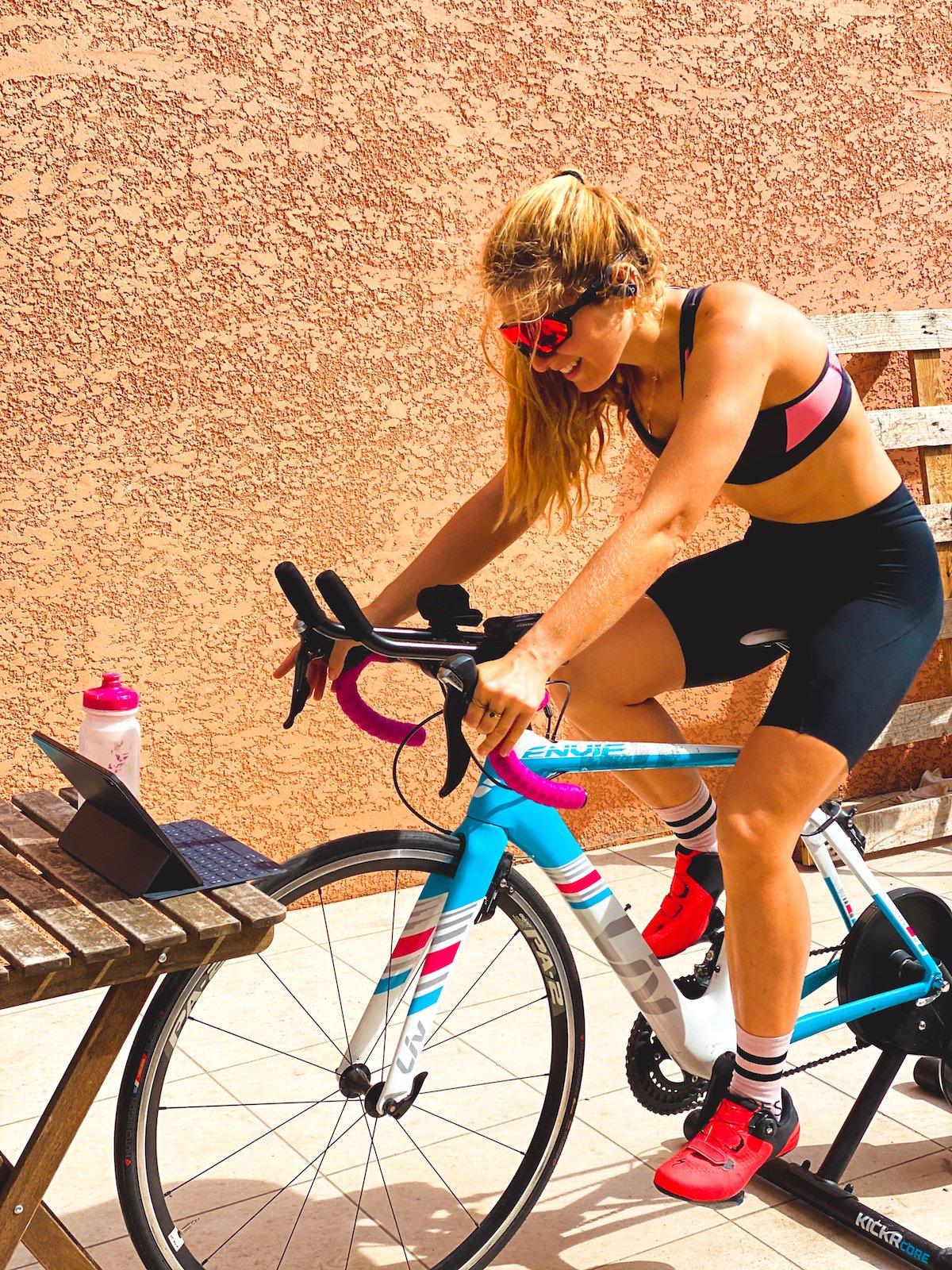 Sélections et mes équipements favoris pour faire du sport à la maison (Fitness, Home-Trainer...)