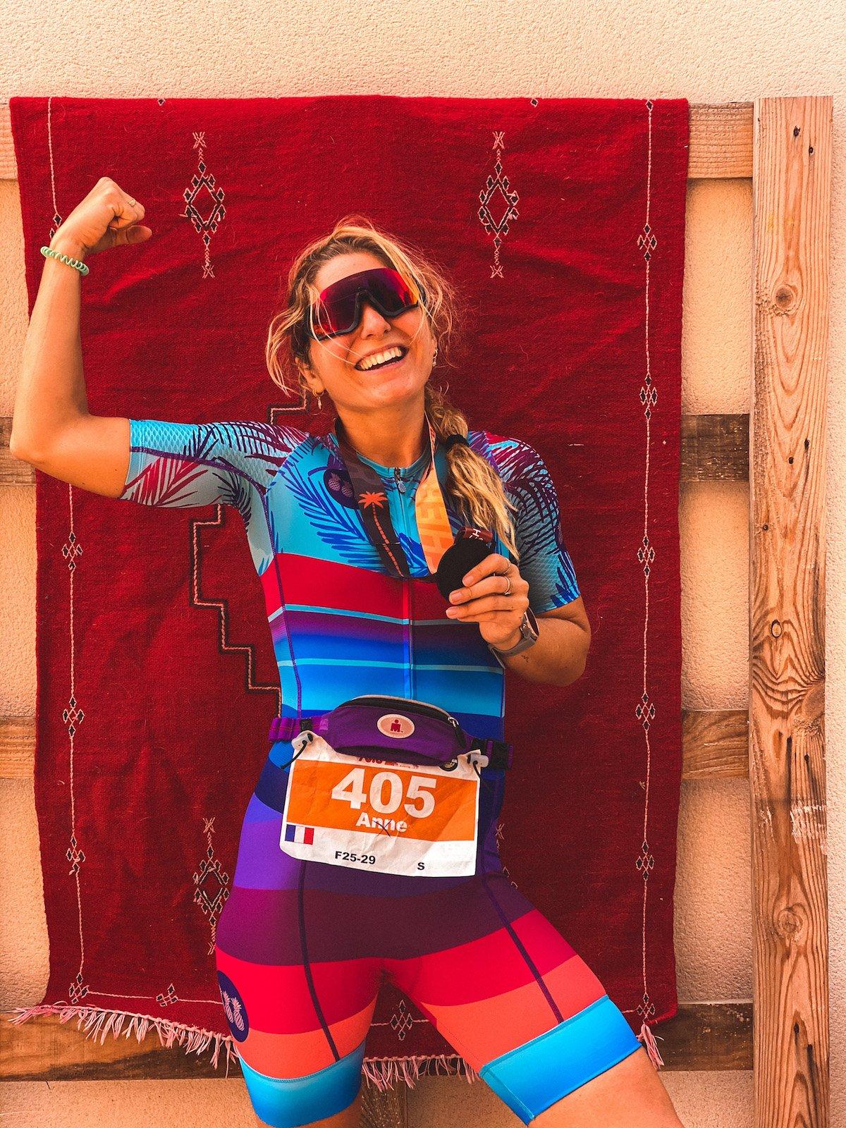 Equipements : Mes Favoris Cyclisme et Triathlon (PMPT)